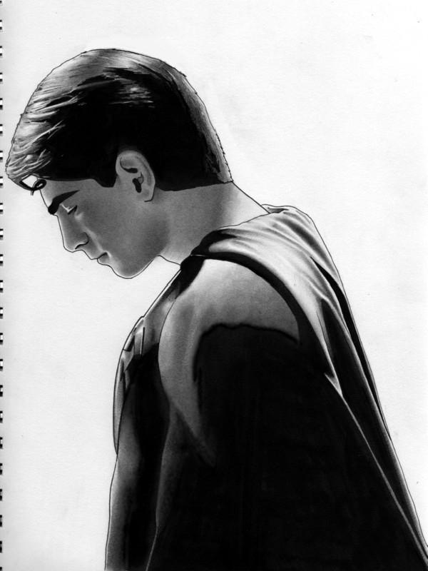 Superman Returns 2, in Michael Thompson's November 2006