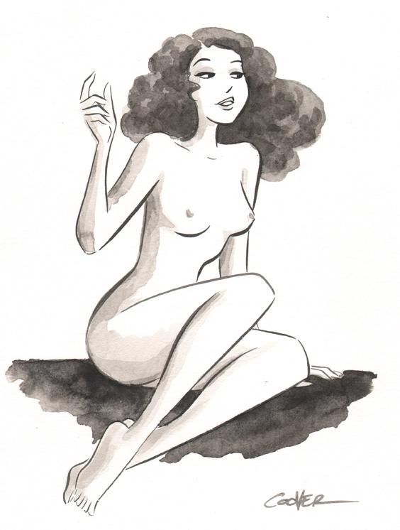 Colleen rogers nude