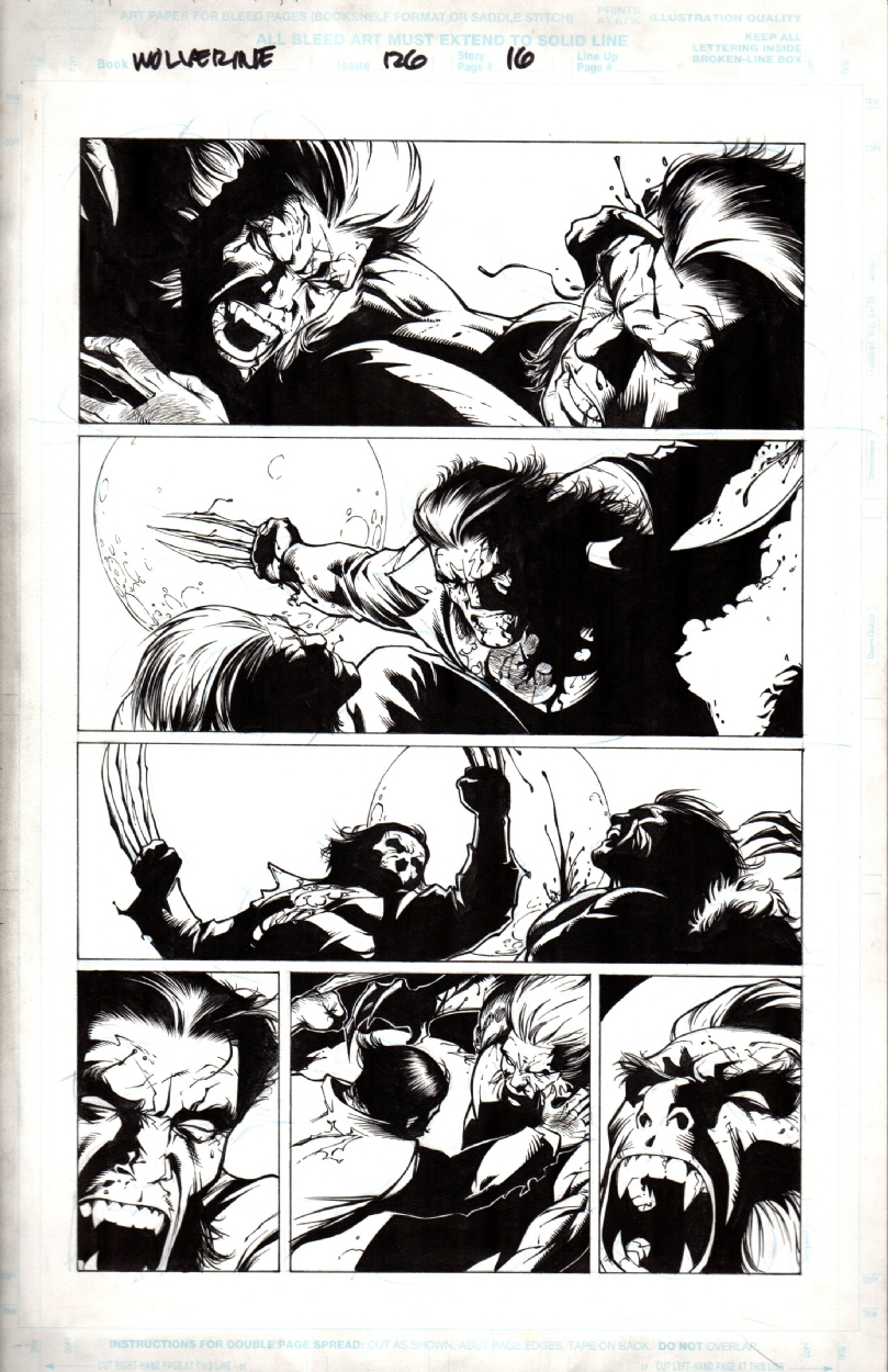BCW Pro Comic Book Page 20 Ct. Pack