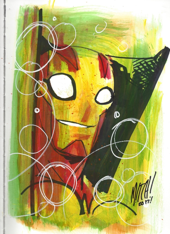 Swamp Mystery [Beast Boy] 0XjZijD4_2011170017171gpadd