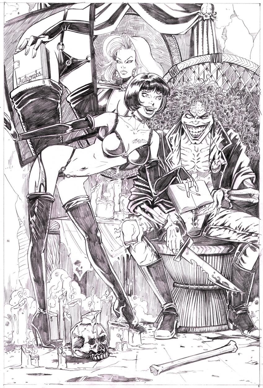 Holly Golightly (comics)