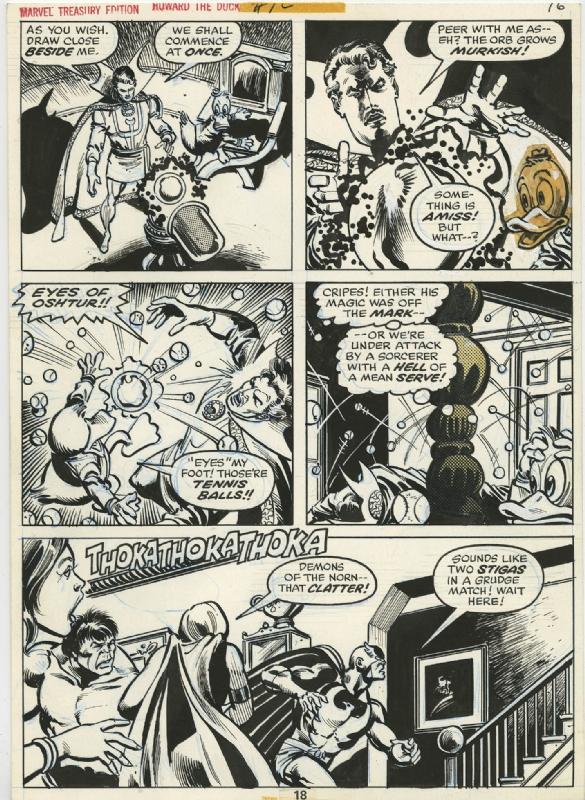 Marvel treasury edition (1974-1981) #12 comics by comixology.