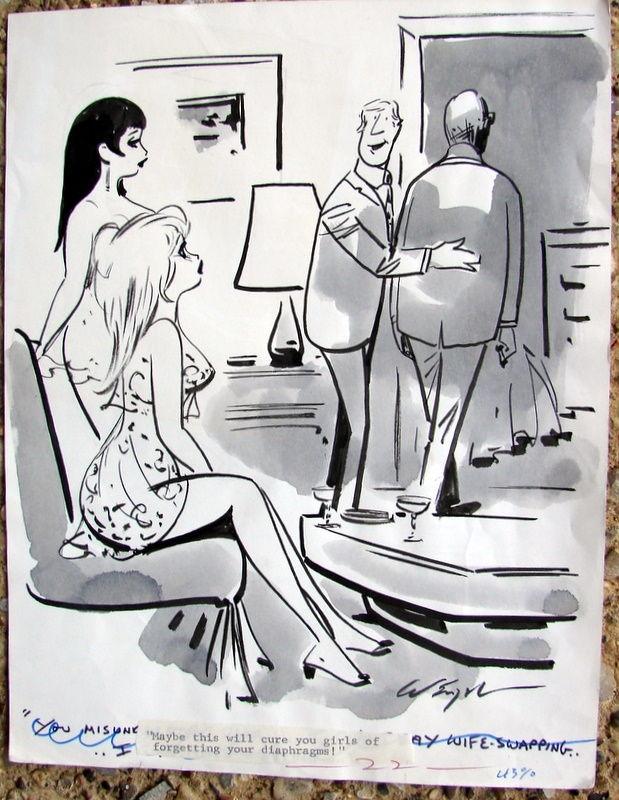 Sexy cartoon sex images