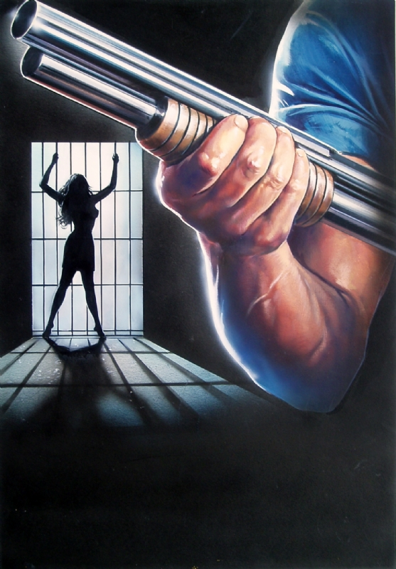 chained heat 1983 full movie