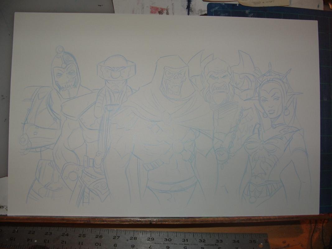 The Original 5 Heman Villains, in eewwnuk 1's The Original 5
