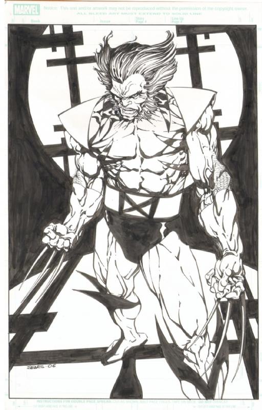 wolverine bart