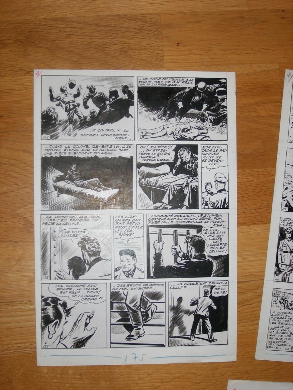 Humidité Dans Une Piece Que Faire poivet colonelx 1, in astrum astrum's poïvet comic art